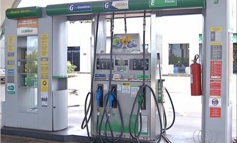 Procon divulga preços e encontra gasolina sendo vendida por até R$ 6,32 em Araguaína