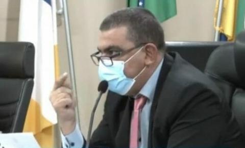 Câmara Municipal de Araguaína intensifica medidas preventivas ao COVID-19