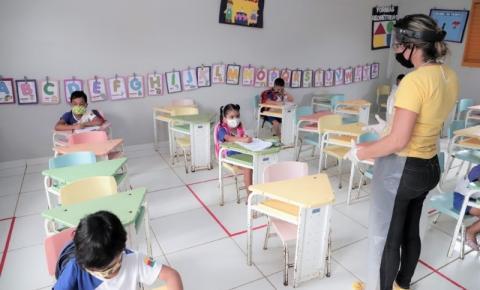 A Prefeitura de Araguaína deve começar nesta segunda-feira (22) a testagem em massa de todos os profissionais da educação