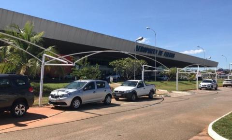 Em Palmas, aeroporto vai a leilão nesta quarta-feira com expectativa de que agronegócio atraia investidores