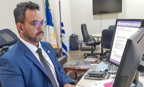 Governo do Tocantins e Sindicato da Educação debatem proposta de alteração do PCCR