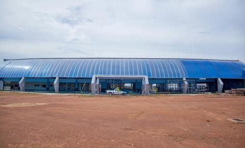 Governo implementa medidas para agilizar implantação de usinas de oxigênio no Hospital Geral de Gurupi