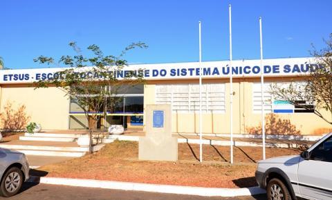 Escola Tocantinense do Sistema Único de Saúde oferta curso sobre Covid-19
