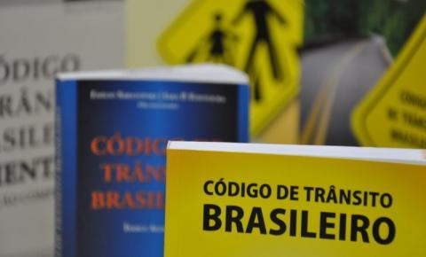 Maio Amarelo: mudanças no Código Brasileiro de Trânsito exigem mais atenção dos condutores