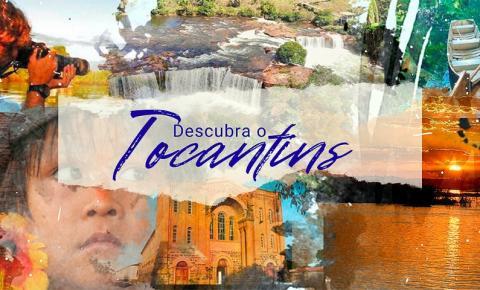 Governo do Tocantins celebra o Dia Nacional do Turismo mostrando as belezas do Estado