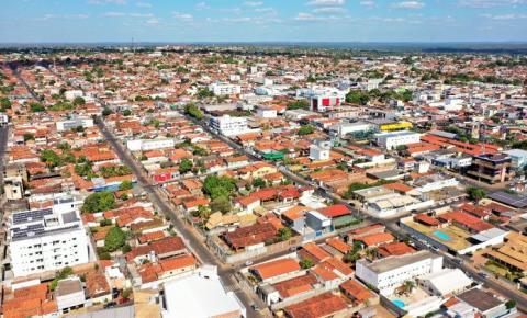 Wagner entregará projetos de lei para organizar a segurança pública municipal de Araguaína