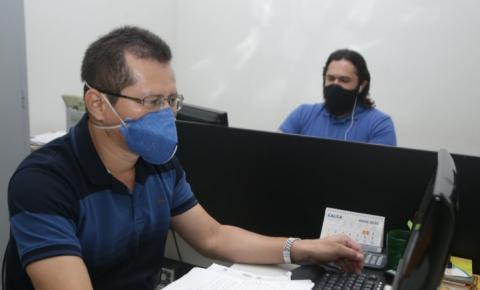 Atendimento da Prefeitura de Araguaína tem horário diferenciado no mês de julho