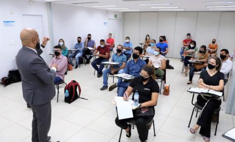 Servidores de Araguaína são capacitados para melhor aproveitamento de recursos públicos