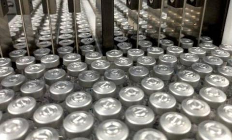 Tocantins atinge a marca de mais de 1 milhão de doses recebidas de vacinas contra Covid-19