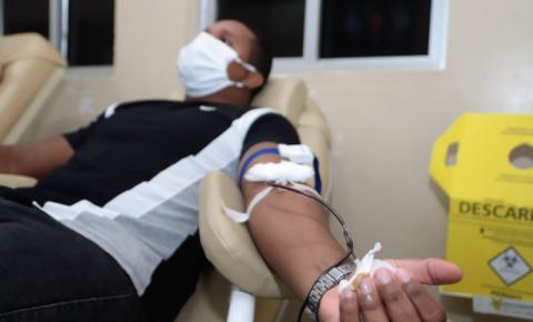 Você sabia? Lei de Araguaína isenta doadores de sangue ou de medula óssea de taxa de inscrição em concurso público