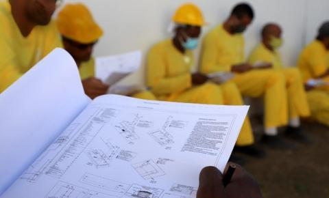 Governo do Tocantins moderniza o Sistema Penal garantindo a execução da pena com foco na reinserção social