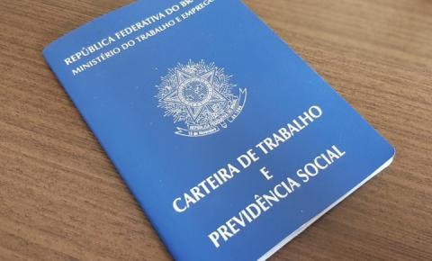 Brasil gerou 1,5 milhão de empregos formais no primeiro semestre, diz governo