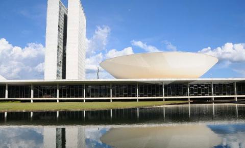 Deputados do Tocantins que votaram Não pelo voto impresso