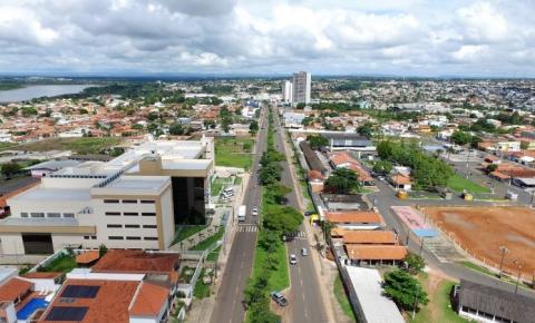 Em Araguaína, câmara municipal aprova projeto de lei sobre instalação de placas informativas nas Áreas Públicas da cidade