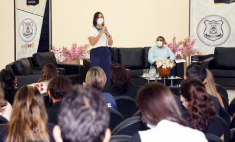 Educação apresenta proposta de Projeto Político Pedagógico para o sistema socioeducativo
