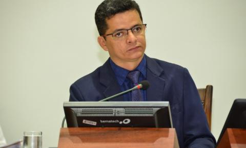Jorge Frederico contesta nova revisão tarifária aprovada pela ATR