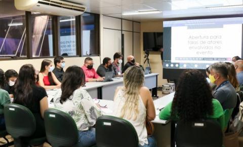 Tocantins participa do Fórum Mundial de Bioeconomia e de Governadores da Amazônia Legal, no Pará